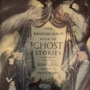 Random House Ghost Stories